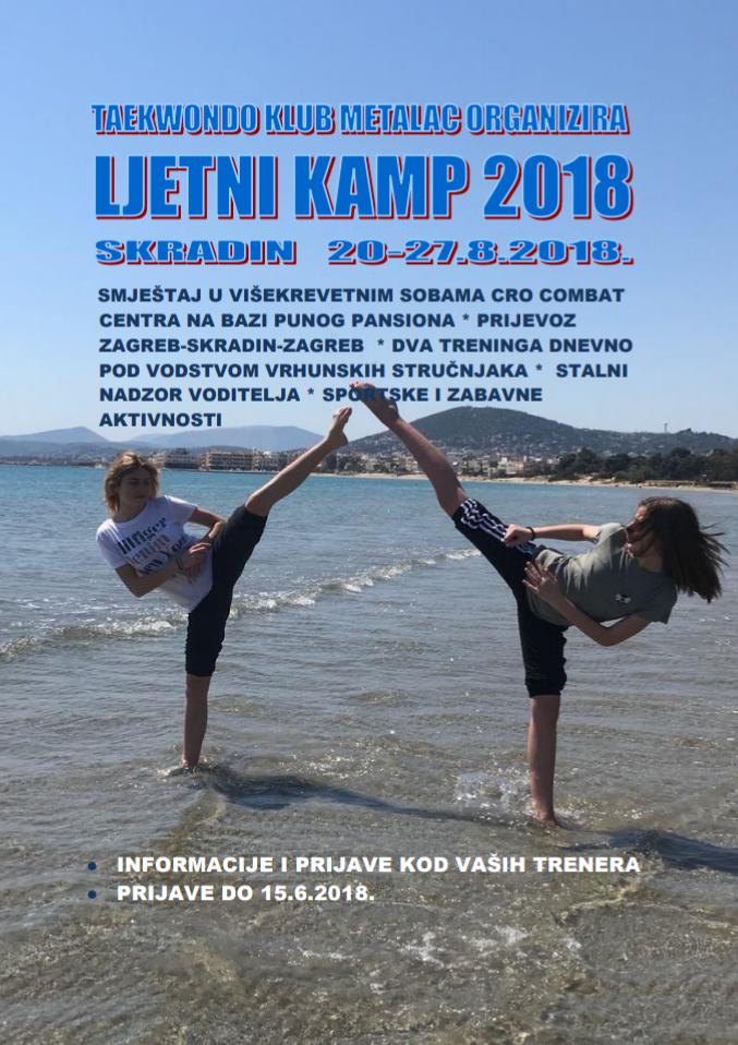 LJETNIKAMP2018