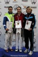 ANA PAVLOVIC Slovenia Open 2013