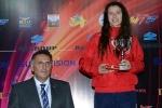 Najbolja seniorka Europskog  prvenstva 2014
