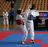 LUCIJA MLADENOVIC Slovenia Open 2013